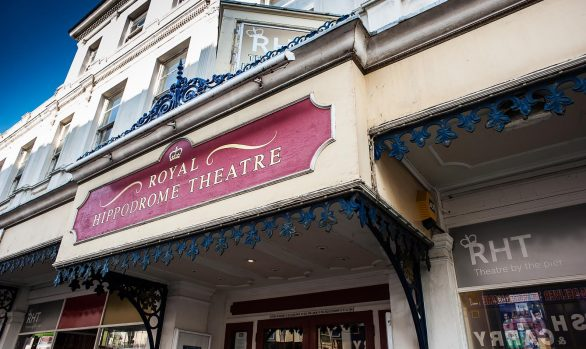The Royal Hippodrome Theatre